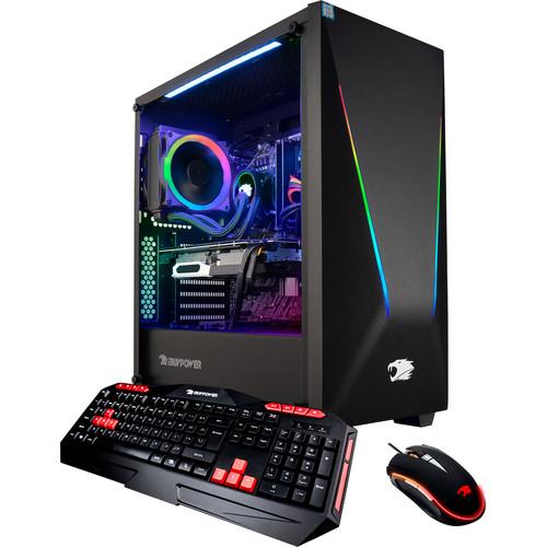 iBUYPOWER Trace Pro9230V2 Gaming Desktop Computer