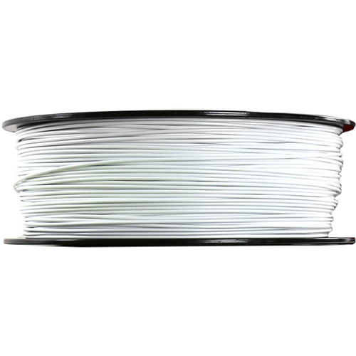 IC3D Industries 3mm ABS Filament (2.3kg, White)