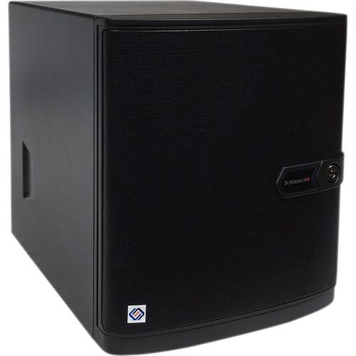 ICC 16TB 721TQ16 4-Bay Mini-Tower Storage Server