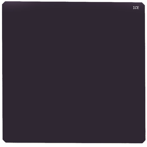 Ice 100 x 100mm Solid Neutral Density 5.0 Filter (16.5 Stops)