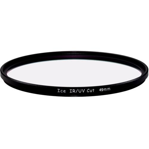 Ice 49mm IR/UV Cut Filter