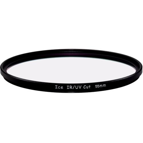 Ice 55mm UV/IR Cut Filter