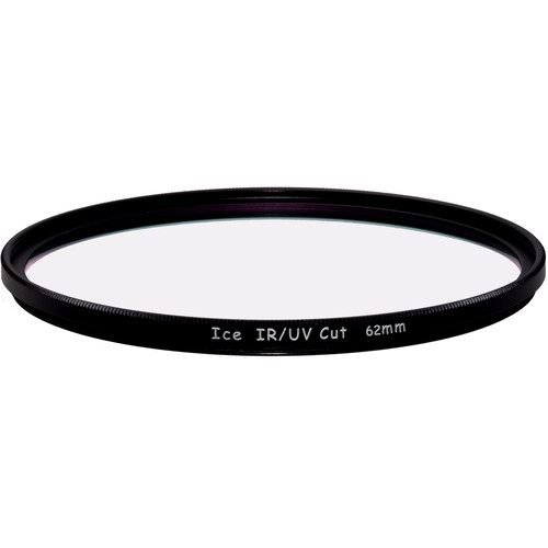 Ice 62mm IR/UV Cut Filter
