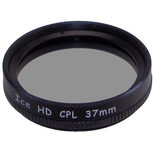 Ice 37mm Circular Polarizer Filter