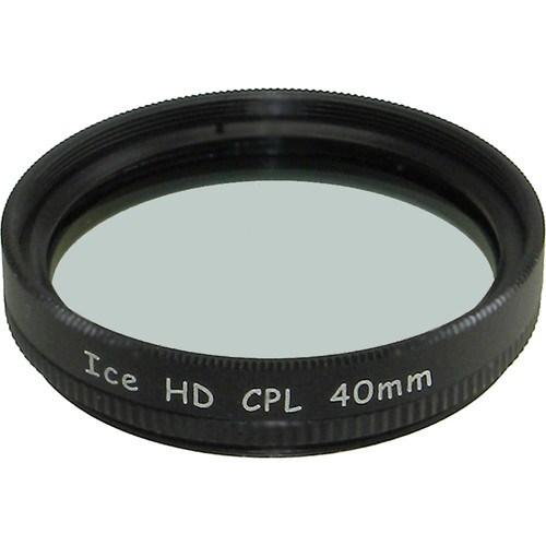 Ice 40mm Circular Polarizer Filter