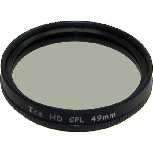 Ice 49mm Circular Polarizer Filter