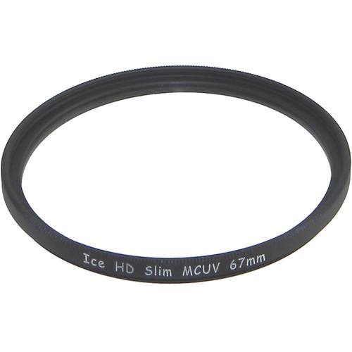 Ice 67mm UV Filter