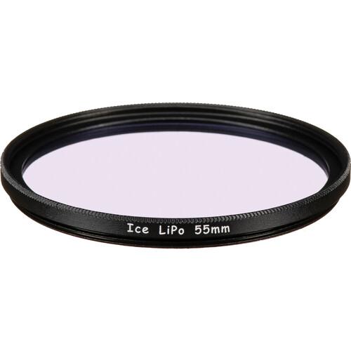 Ice 55mm Lipo Light Pollution Filter