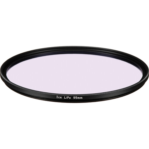 Ice 95mm Lipo Light Pollution Filter