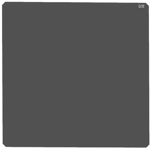 Ice 100 x 100mm ND16 Solid Neutral Density 1.2 Filter (4-Stop)