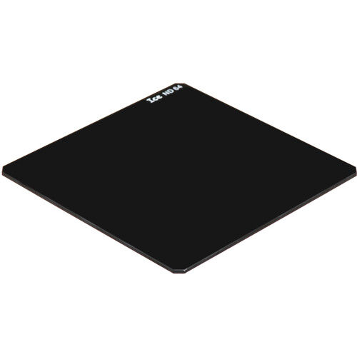 Ice 100 x 100mm ND64 Solid Neutral Density 1.8 Filter (6-Stop)