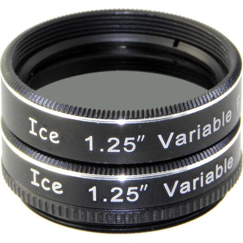 "Ice 1.25"" Variable Polarizer"