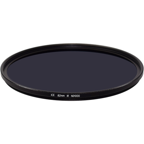 Ice 82mm Slim IRND1000 Filter (10-Stop)
