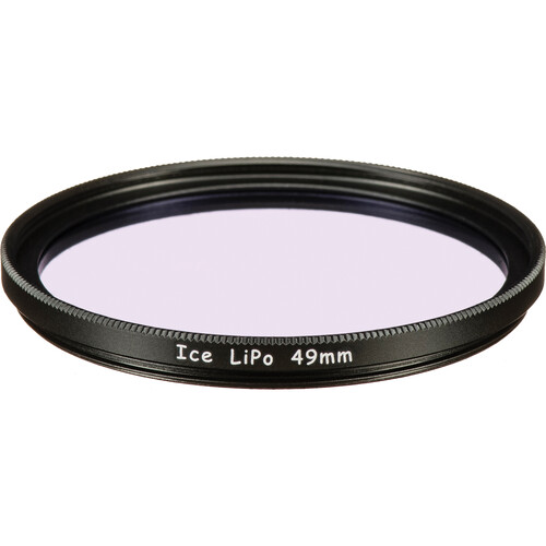 Ice 49mm Lipo Light Pollution Filter