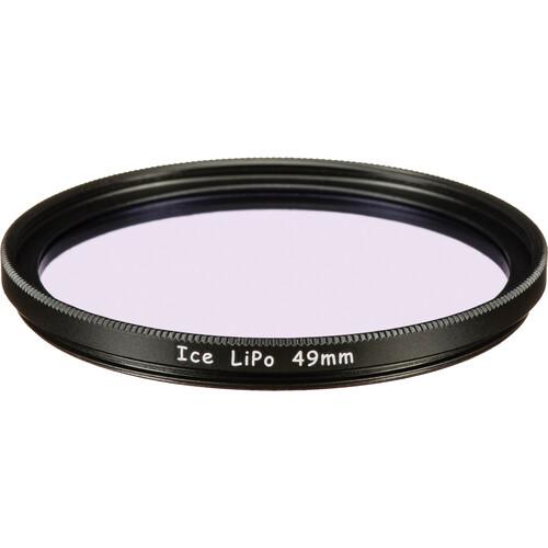 Ice 49mm Lipo Light Pollution Filter