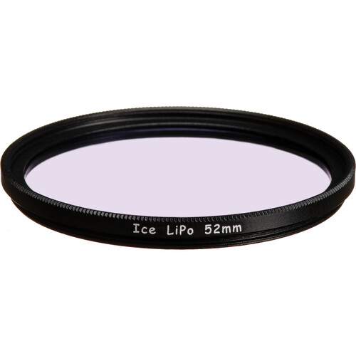 Ice 52mm Lipo Light Pollution Filter