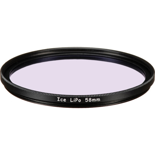 Ice 58mm Lipo Light Pollution Filter