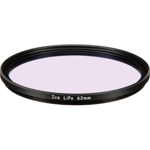 Ice 62mm Lipo Light Pollution Filter