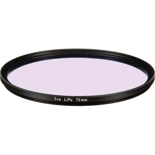 Ice 72mm Lipo Light Pollution Filter