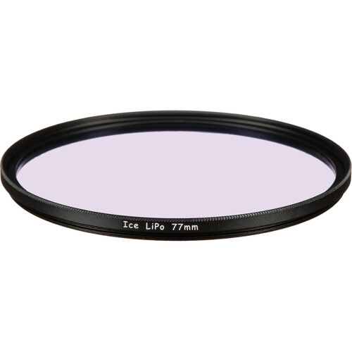 Ice 77mm Lipo Light Pollution Filter