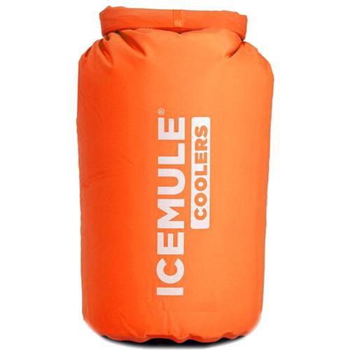 IceMule Classic Cooler (Medium, 15L, Blaze Orange)