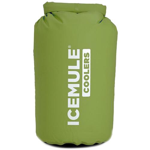 IceMule Classic Cooler (Medium, 15L, Olive)