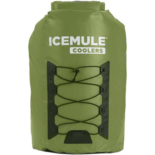 IceMule 20-Liter Pro Cooler (Large, Olive)