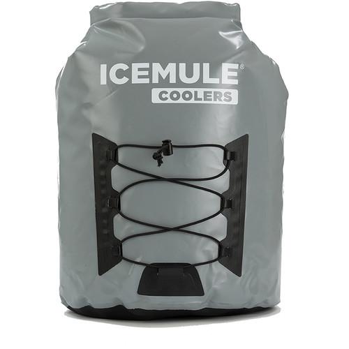 IceMule 20-Liter Pro Cooler (Large, Gray)