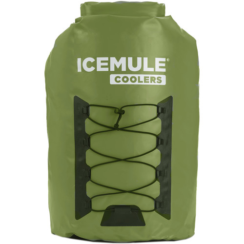 IceMule 30-Liter Pro Cooler (X-Large, Olive)
