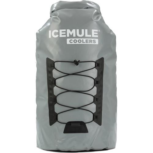 IceMule 40-Liter Pro Cooler (XX-Large, Gray)