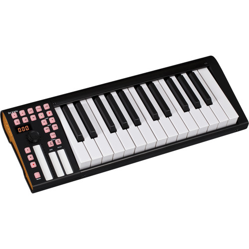 Icon Pro Audio iKeyboard 3 25-Key MIDI Controller