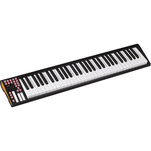 Icon Pro Audio iKeyboard 6 61-Key MIDI Controller