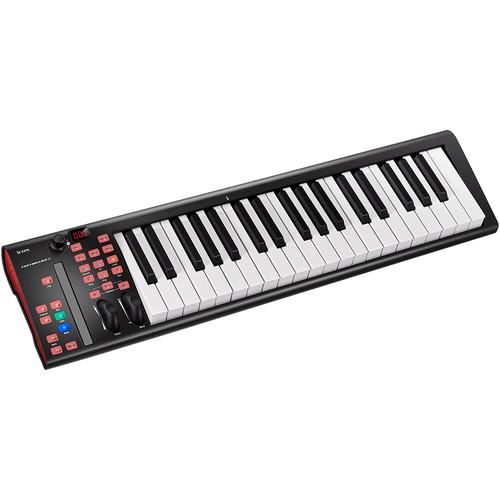 Icon Pro Audio iKeyboard 4X 37-Key MIDI Controller