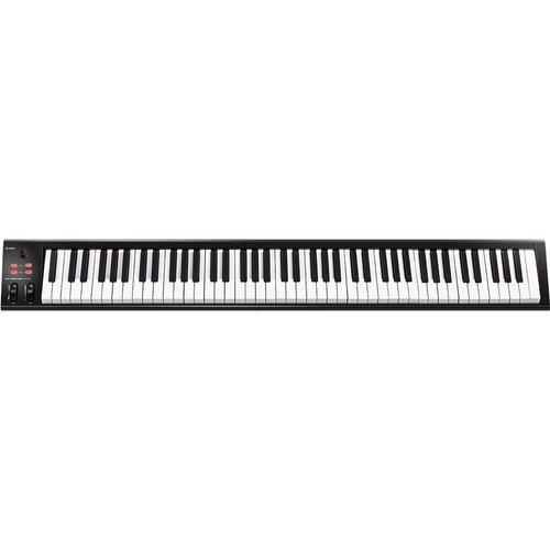 Icon Pro Audio iKeyboard 5Nano 88-Key MIDI Controller