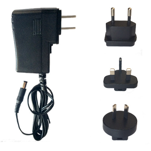 iConnectivity 9V/18W Power Adapter for iConnectAUDIO2 Plus, mio4, and mio10