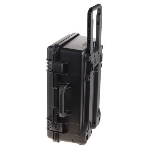 ICS Image MASSter Solo-4 Hard Rolling Case