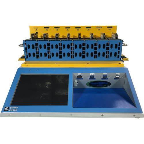 """ICS Image MASSter 4000PRO X2 Hard Drive Duplicator/Eraser for 2.5"""" Drives"""