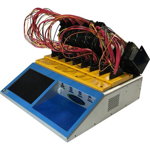 ICS Image Masster 4000 Pro X2