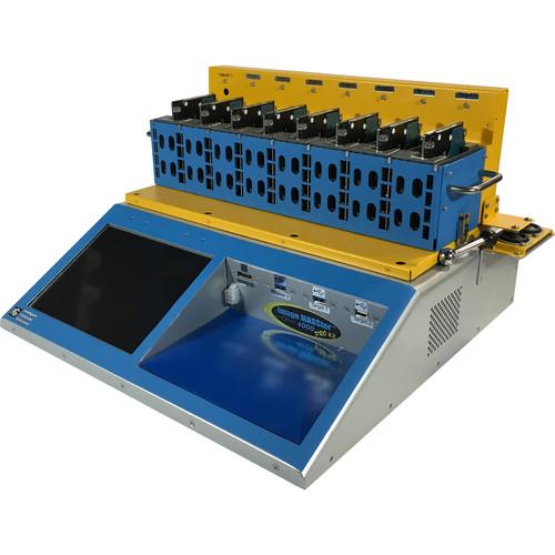 """ICS Image MASSter WipePro X2 Hard Drive Eraser/Sanitizer for 2.5"""" Drives"""
