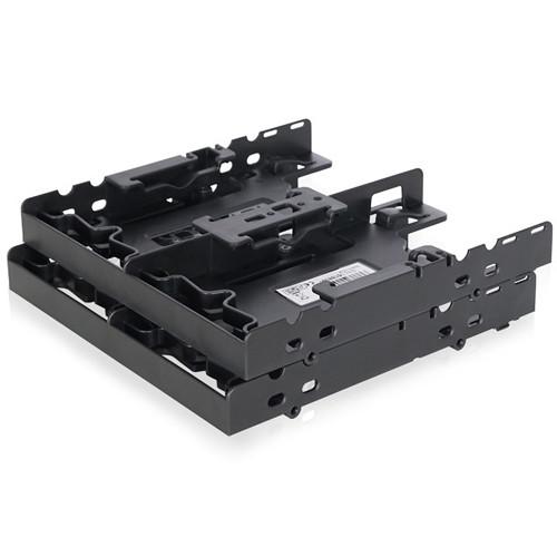 "Icy Dock FLEX-FIT Quattro MB344SP 4-Bay 2.5"" Drive Bracket"