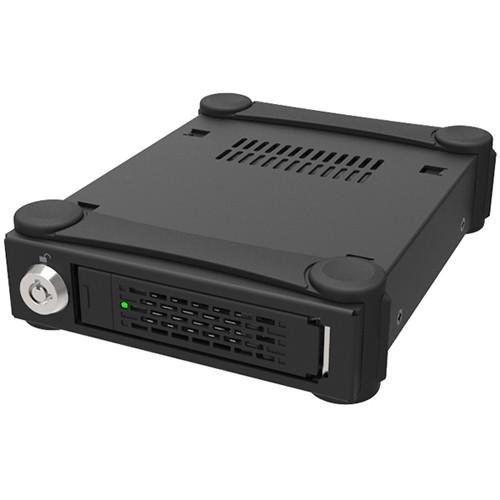 "Icy Dock ToughArmor 2.5"" SATA HDD & SSD USB 3.0 External Enclosure"