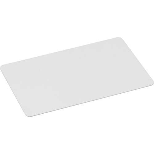 IDC CR-80/30 PVC Cards (500 Cards)