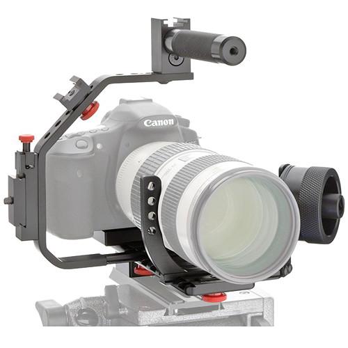 iDC Photo Video SYSTEM ZERO Follow-Focus XL1 Combo for Canon 5D Mark III