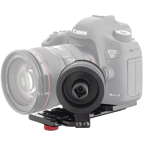 iDC Photo Video SYSTEM ZERO Standard Follow-Focus for Canon 5D MarkIII