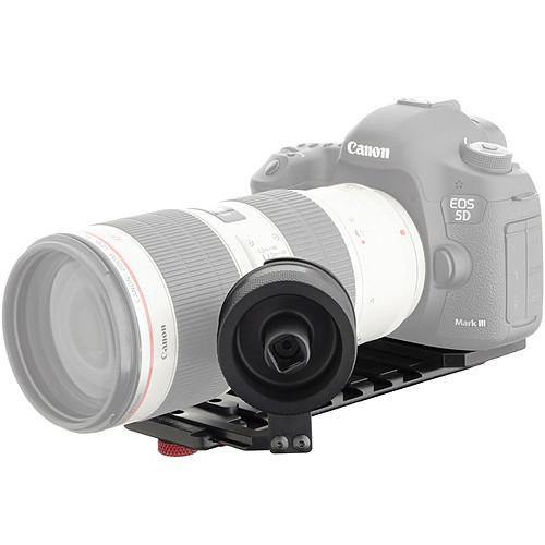 iDC Photo Video SYSTEM ZERO XL1 Follow-Focus for Canon 5D MarkIII