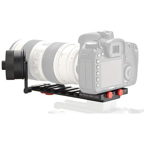 iDC Photo Video SYSTEM ZERO XL1 Follow-Focus