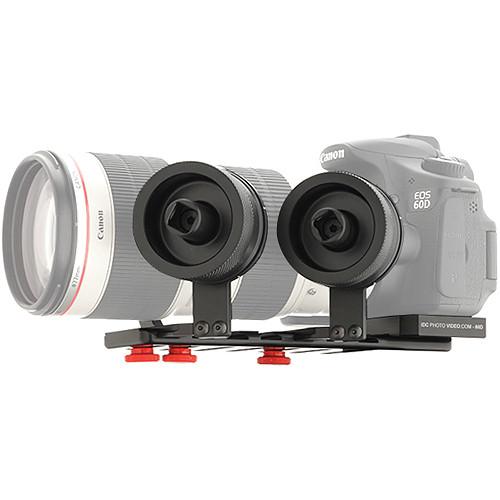 iDC Photo Video SYSTEM ZERO XL2 Follow-Focus