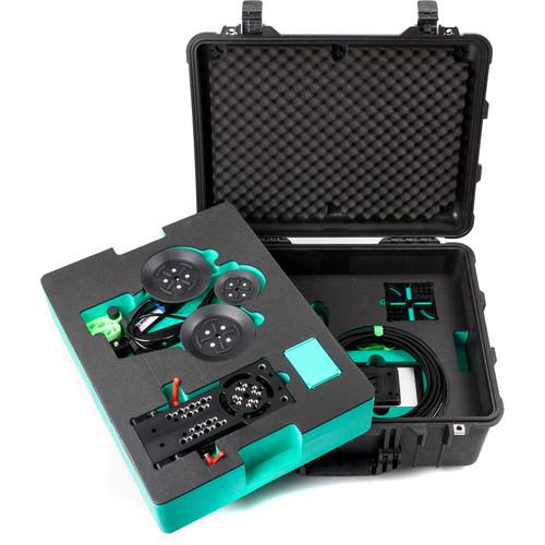 iDEA VISION SpiderMount 220 System Kit