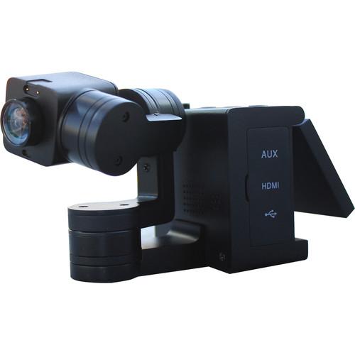 IDOLCAM Pocketable 4K Gimbal Camera Kit 2