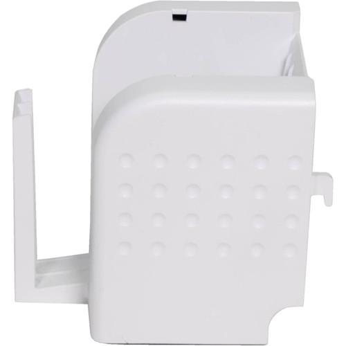 IDP Smart-51 Rear Exit Card Stacker (Holds 100 Cards)